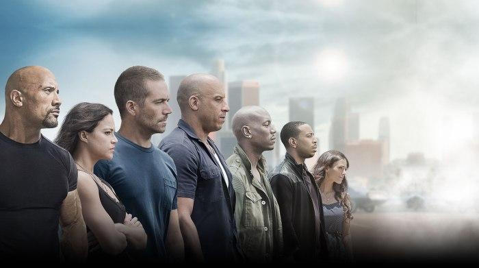 Furious 7, Fast & Furious, action, Paul Walker, James Wan