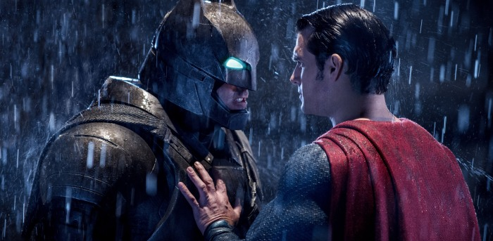 Batman V. Superman: Dawn Of Justice
