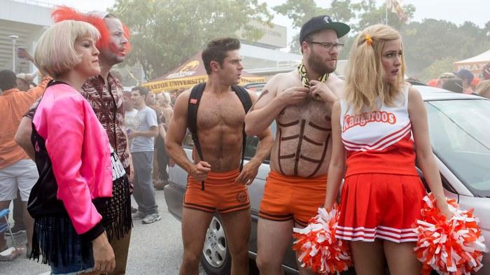 Bad Neighbours 2, Bad Neighbors 2, Sorority Rising, Seth Rogan, movie, comedy